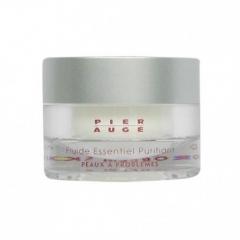 Очищающая эмульсия для проблемной кожи Пьер Оже FLUIDE ESSENTIEL PURIFIANT Pier Auge