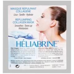 Биоцеллюлозная маска - заполнитель морщин Элиабрин REPLUMPING COLLAGEN MASK Heliabrine