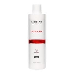 Очищающий тоник для проблемной кожи Кристина  Comodex-Purify&Balance Toner Christina