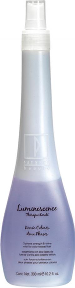 Двухфазный увлажняющий спрей для окрашенных волос Патрис Бьюти Luminescence Rociee Colores deux Phases Patrice Beaute