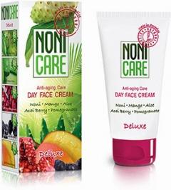 Дневной омолаживающий крем для лица Ноникеа DELUX  Day Face Cream Nonicare