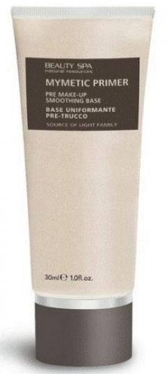 База под тональный крем «Праймер» для разглаживания кожи и стойкого макияжа Бьюти СПА Mymetic Primer Beauty SPA