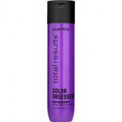 Шампунь для окрашенных волос Матрикс Total Results Color Obsessed Shampoo Matrix