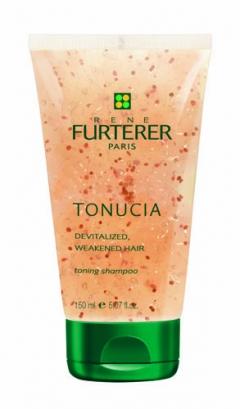 Тонизирующий шампунь Тонусия Рене Фуртерер Tonucia Toning Shampoo Rene Furterer
