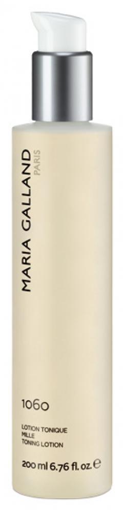 Тонизирующий лосьон для лица Мария Галланд Lotion Tonique Mille № 1060 Maria Galland