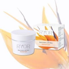 Дневной крем с UV фильтром Риор Day cream with UV filter Ryor