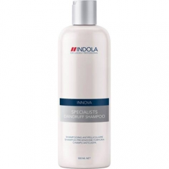 Шампунь против перхоти Индола Innova Specialists Dandruff Shampoo Indola