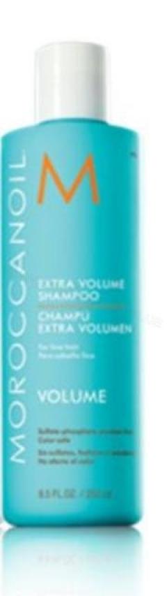Шампунь для объема МарокканОил Extra volume Shampoo MoroccanOil