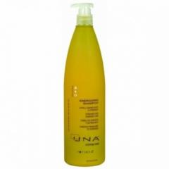 Шампунь для ослабленных и поврежденных волос Роланд UNA Energising Shampoo Rolland