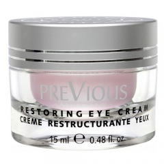 Восстанавливающий крем для кожи области глаз Иво Питанги Restoriing Eye Cream Ivo Pitanguy