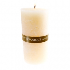 Ароматерапевтическая свеча Ваниль Органик Candle Vanilla Organique