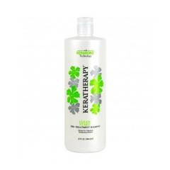 Очищающий шампунь для волос Диора Кератерапи Clear Star Pre-Treatment Diora Keratherapy