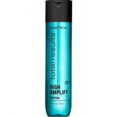 Шампунь для придания объема тонким волосам Матрикс Total Results High Amplify Shampoo Matrix