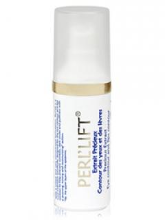 Сыворотка для глаз и губ Биожени PERL LIFT Biogenie