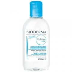 Гидрабио Н2О мицеллярный лосьон Биодерма Hydrabio H2O Micelle Solution Bioderma
