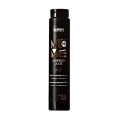 Термозащита для волос, защита во влажной среде Диксон Move-me 46 Antifrizzy Glaze Dikson