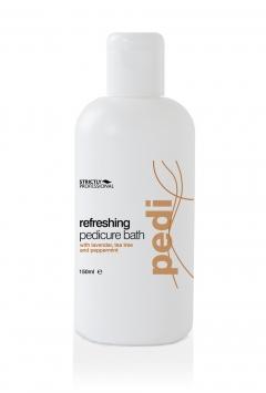 Гель для распаривания ног Беллитас Refreshing Pedicure Bath Bellitas