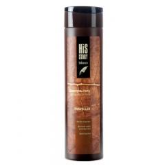 Шампунь-гель для волос и тела Премиум Traveller Premium