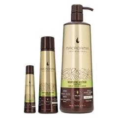 Питательный увлажняющий кондиционер Макадамия Нейчерал Ойл Nourishing Moisture Conditioner Macadamia Natural Oil