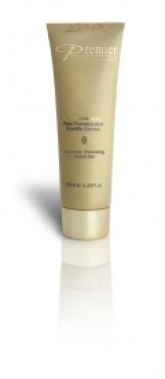 Ароматический очищающий гель для умывания Премьер Дэд Си Aromatic Cleancing Facial Gel Premier by Dead Sea