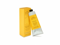 Крем для рук Мёд и Миндаль Аттиранс Hand Cream Honey Attirance