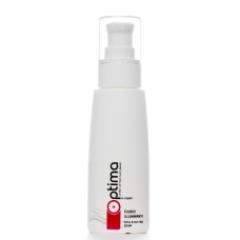 Сыворотка блеск для сухих волос Оптима Fluido Illuminante Optima