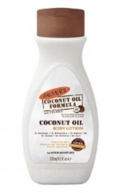 Лосьон для тела с кокосовым маслом и витамином E Палмерс Coconut Oil Formula with Vitamin E Coconut Palmers