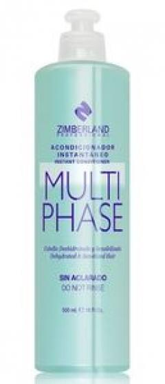 Кондиционер-восстановитель волос мгновенного действия Зимберленд Multifase Zimberland