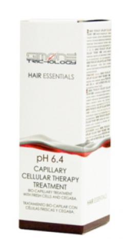 Лосьон Клеточная терапия Симоне Трихолоджи Capillary Cellular Therapy Treatment Simone Trichology