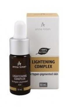 Осветляющий комплекс Анна Лотан C Lightening Care Anna Lotan