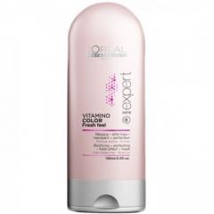 Кондиционер для защиты и сохранения цвета окрашенных волос Лореаль Профессионнель Vitamino Color A-OX Conditioner L'Oreal Professionnel