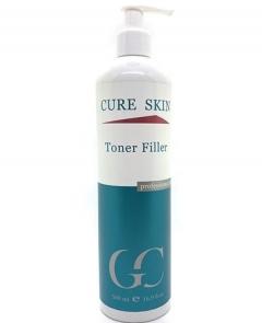Тонер-филлер для лица Кьюр Скин Toner Filler Cure Skin