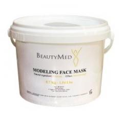 Альгинатная маска с коллагеном БьютиМед Collagen Modeling face mask BeautyMed