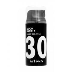 Крем для кудрей Артэго Good Society 30 Perfect Curl Cream Artego