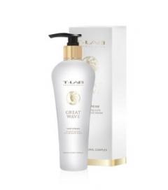 Крем для волос для ошеломляющих завитков и замечательных локонов Т-Лаб Профешнл Great Wave Hair Cream T-Lab Professional