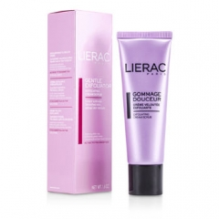 Эксфолиант для лица Лиерак Exfoliating cream scrub Lierac