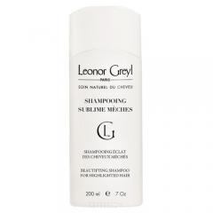 Шампунь для осветленных волос Леонор Грейл Shampoo for Highlighted Hair Leonor Greyl