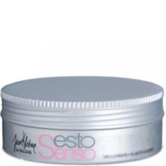 Крем для рук с крахмалом и водяной лилией (кувшинкой) Жан Клебер Sesto Senso Starch and Water Lily Hand Cream Jean Klebert