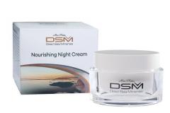 Питательный крем Мон Платин DSM Facial Nourishing Cream Mon Platin