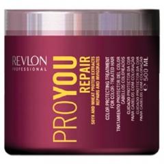 Маска восстанавливающая Ревлон Профессионал Pro You Repair Mask Revlon Professional