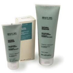 """Универсальный морской пилинг """"Ремувер"""" для комбинированной и жирной кожи Бьюти СПА Purity Natural remover Beauty SPA"""