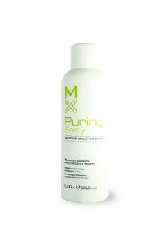 Увлажняющий шампунь для сухих и поврежденных волос Максима Puring Hydrating Shampoo Dry Treated Hair Maxima