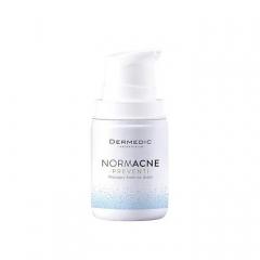 Матирующий крем на день Дермедик Normacne Mattiffying Day Cream Dermedic