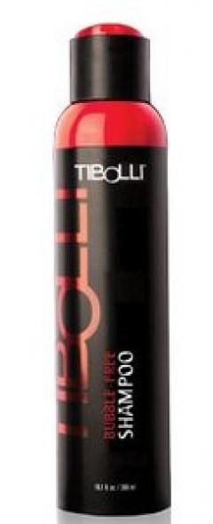 Шампунь для ежедневного применения Тиболли Bubble-Free ShampooTibolli