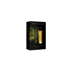 Подарочный набор эликсир+лак Орофлюидо Finish Ritual Pack Orofluido