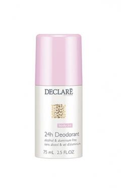 Шариковый дезодорант безаллюминиевый Декларе 24 h Deodorant Declare