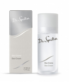 Крем-дезодорант Доктор Шпиллер Deo Cream Dr Spiller Biocosmetic