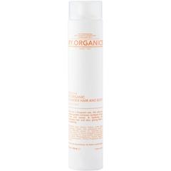 Шампунь для мытья волос и тела после купания в морской воде Май.Органикс My.Tan Shampoo Hair & Body Wash My.Organics