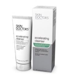 Крем для глубокой очистки кожи Скин Доктор Accelerating Cleanser Skin Doctors