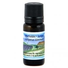 Эфирное масло Можжевельник Стикс Натуркосметик Wacholder essential oil Styx Naturcosmetic